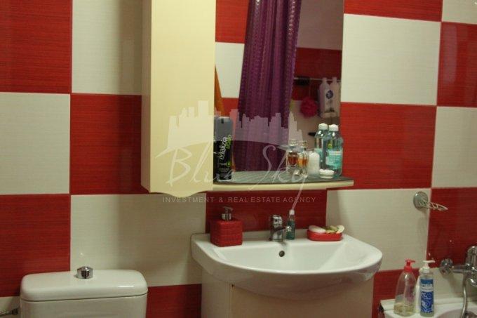 vanzare Apartament Constanta cu 3 camere, cu 1 grup sanitar, suprafata utila 76 mp. Pret: 59.800 euro negociabil.