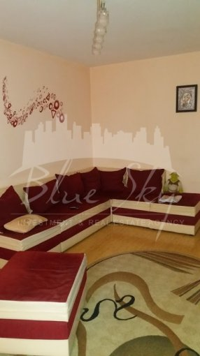 Apartament de vanzare in Constanta cu 3 camere, cu 1 grup sanitar, suprafata utila 75 mp. Pret: 80.000 euro negociabil.
