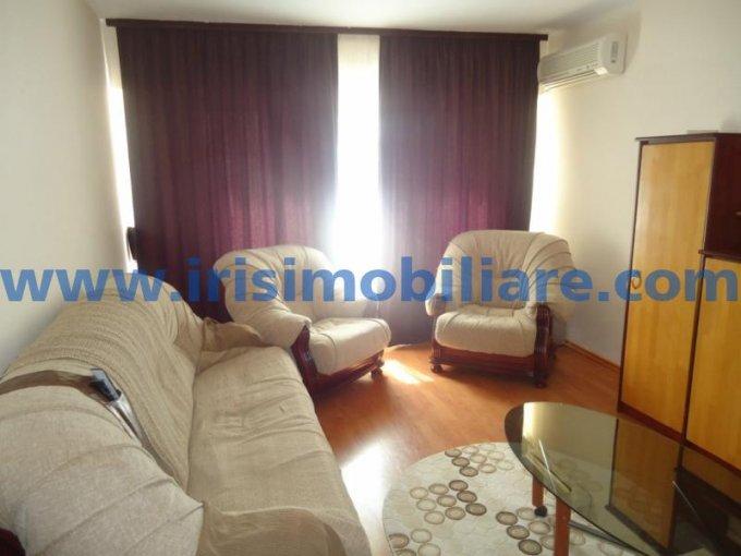 Apartament inchiriere Faleza Nord cu 3 camere, etajul 4 / 4, 1 grup sanitar, cu suprafata de 70 mp. Constanta, zona Faleza Nord.