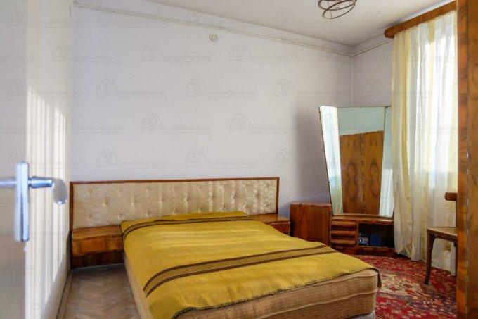 vanzare Apartament Constanta cu 3 camere, cu 1 grup sanitar, suprafata utila 65 mp. Pret: 71.500 euro negociabil. Incalzire: Incalzire prin termoficare. Racire: Aer conditionat.
