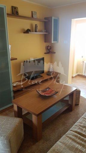 Apartament de vanzare in Constanta cu 3 camere, cu 1 grup sanitar, suprafata utila 60 mp. Pret: 63.000 euro.