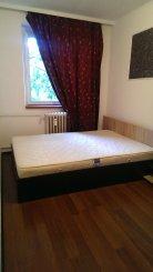 de inchiriat apartament cu 3 camere semidecomandat,  confort 1 in constanta