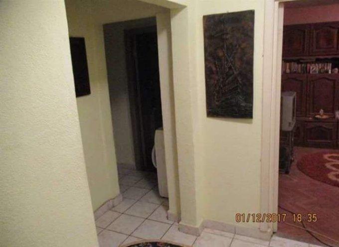 Apartament vanzare Inel 2 cu 3 camere, la Parter / 4, 1 grup sanitar, cu suprafata de 57 mp. Constanta, zona Inel 2.