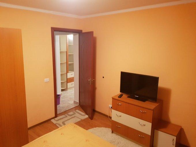 vanzare Apartament Constanta cu 3 camere, cu 2 grupuri sanitare, suprafata utila 70 mp. Pret: 109.000 euro negociabil.