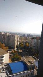 vanzare apartament cu 3 camere, semidecomandat, in zona Gara, orasul Constanta