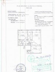 proprietar vand apartament semidecomandat, in zona Gara, orasul Constanta