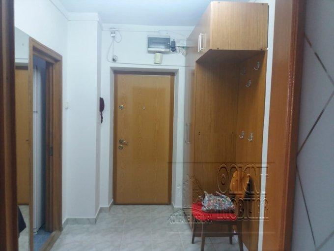 Apartament inchiriere Constanta 3 camere, suprafata utila 75 mp, 2 grupuri sanitare, 2  balcoane. 350 euro negociabil. Etajul 4 / 8. Destinatie: Rezidenta. Apartament Gara Constanta