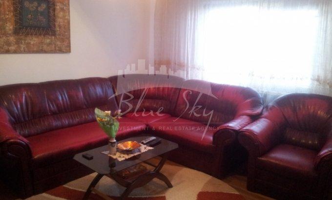 Apartament de vanzare direct de la agentie imobiliara, in Constanta, in zona Inel 1, cu 61.000 euro negociabil. 1 grup sanitar, suprafata utila 75 mp.