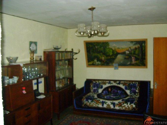 vanzare apartament cu 3 camere, decomandata, in zona Sat Vacanta, orasul Constanta
