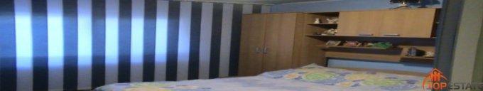 vanzare apartament cu 3 camere, decomandata, orasul Navodari