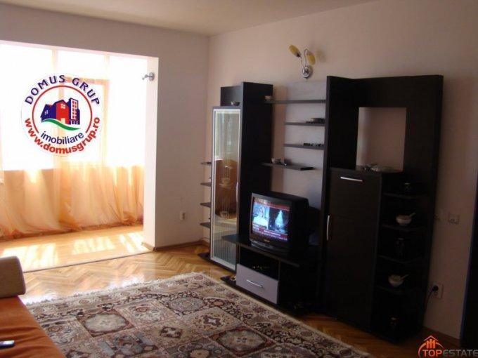Constanta, zona Tomis Nord, apartament cu 3 camere de inchiriat, Mobilata modest