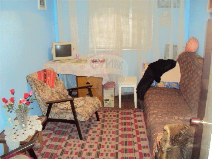 Apartament cu 3 camere de inchiriat, confort 1, zona Casa de Cultura,  Constanta