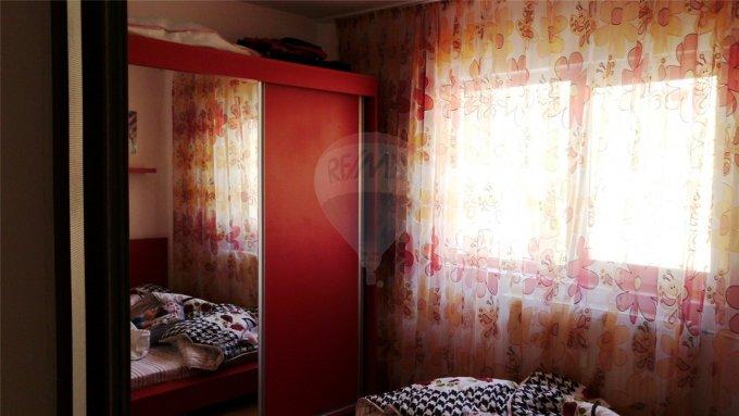 vanzare apartament semidecomandata, zona Inel 1, orasul Constanta, suprafata utila 60 mp