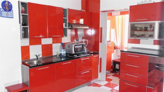 agentie imobiliara vand apartament semidecomandata, in zona Inel 1, orasul Constanta