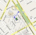 vanzare apartament cu 3 camere, semidecomandata, in zona Capitol, orasul Constanta