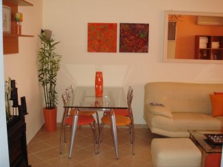 Constanta, zona Tomis Nord, apartament cu 3 camere de inchiriat, Mobilata lux