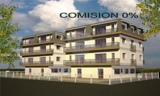 Apartament cu 3 camere de vanzare, confort 1, zona Tomis Plus,  Constanta
