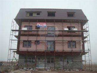 vanzare apartament decomandat, zona Tomis Plus, orasul Constanta, suprafata utila 59 mp