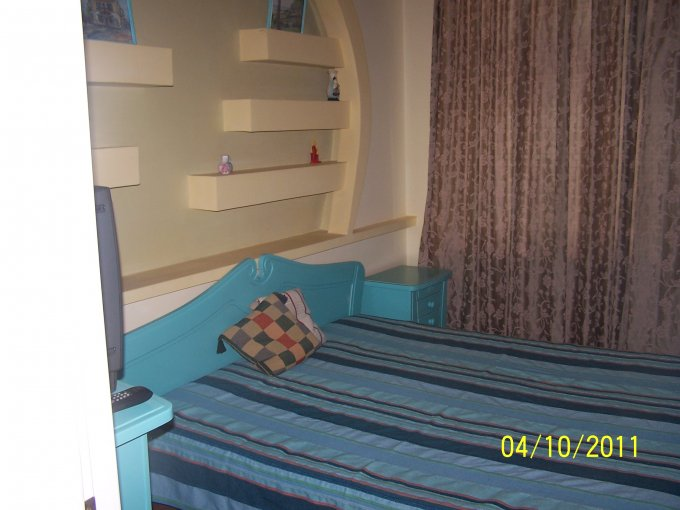 agentie imobiliara inchiriez apartament semidecomandat, in zona Capitol, orasul Constanta