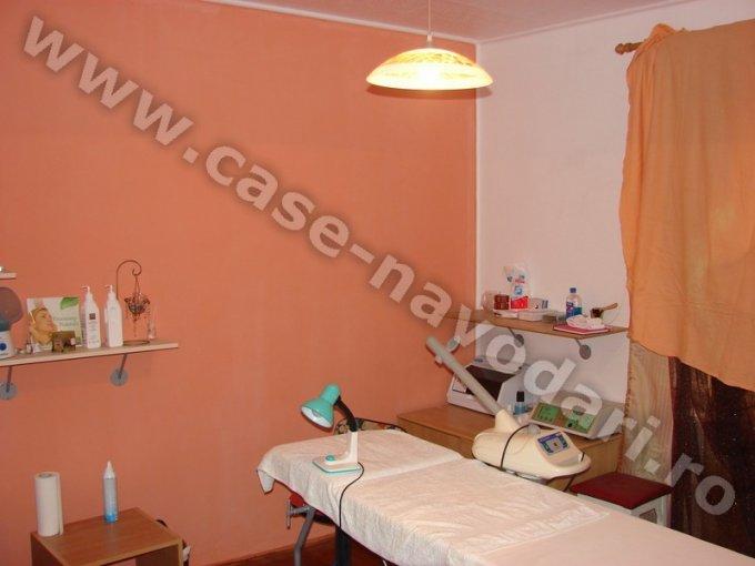 Duplex cu 3 camere de vanzare, confort 1, zona Central,  Navodari Constanta