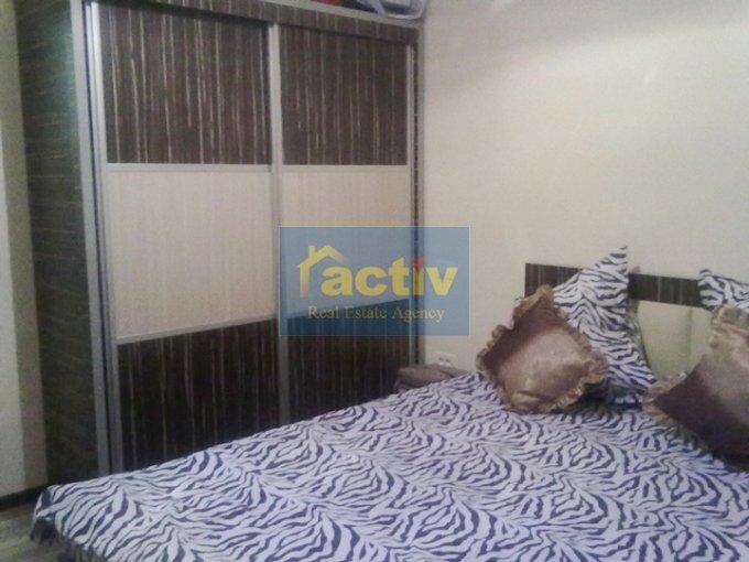 vanzare apartament semidecomandat, zona Centru, orasul Constanta, suprafata utila 63.49 mp