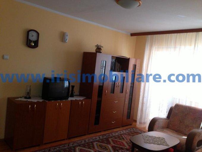 vanzare apartament cu 3 camere, semidecomandat, in zona Tomis Nord, orasul Constanta