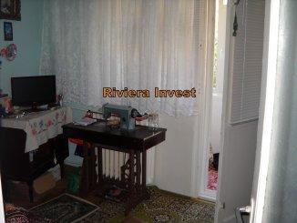 vanzare apartament cu 3 camere, semidecomandat, in zona Ciresica, orasul Constanta