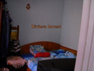 vanzare apartament semidecomandat, zona Ciresica, orasul Constanta, suprafata utila 54 mp