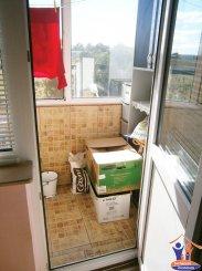 inchiriere apartament semidecomandat, zona Tomis 3, orasul Constanta, suprafata utila 45 mp