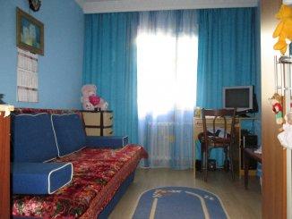 vanzare apartament semidecomandat, zona Km 4-5, orasul Constanta, suprafata utila 49.37 mp