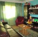 vanzare apartament cu 3 camere, semidecomandat, in zona Km 4-5, orasul Constanta