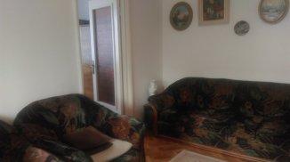 de vanzare apartament cu 3 camere semidecomandat,  confort 2 in constanta