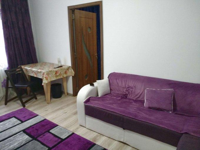 Apartament de vanzare direct de la agentie imobiliara, in Constanta, in zona Tomis Nord, cu 59.500 euro. 1  balcon, 1 grup sanitar, suprafata utila 51 mp.