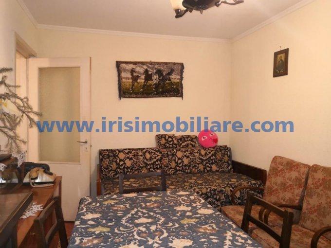 Apartament de vanzare direct de la agentie imobiliara, in Constanta, in zona Tomis Nord, cu 51.999 euro. 1  balcon, 1 grup sanitar, suprafata utila 50 mp.