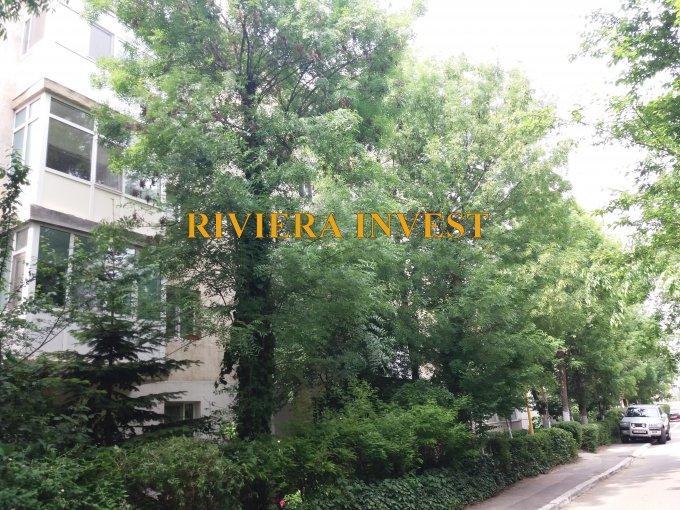 Apartament de vanzare direct de la agentie imobiliara, in Constanta, in zona Inel 2, cu 56.500 euro negociabil. 1  balcon, 1 grup sanitar, suprafata utila 54 mp.