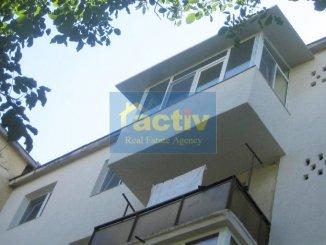 vanzare apartament cu 3 camere, semidecomandat-circulara, in zona Tomis Nord, orasul Constanta