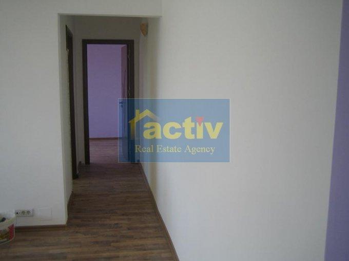 vanzare apartament semidecomandat-circulara, zona Tomis Nord, orasul Constanta, suprafata utila 54 mp