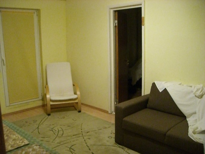 inchiriere apartament semidecomandat, zona Casa de Cultura, orasul Constanta, suprafata utila 48 mp