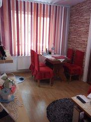 Apartament cu 3 camere de vanzare, confort 3, zona Salvare,  Constanta