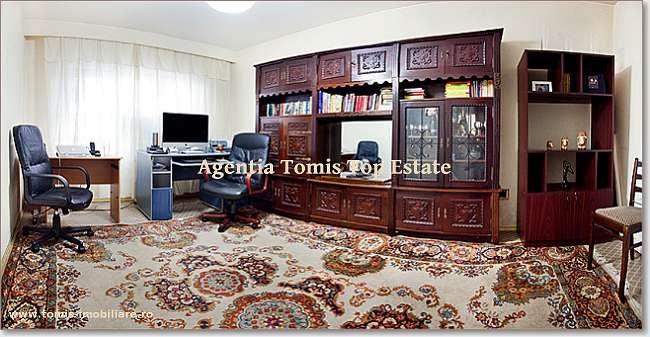 Constanta, zona Anda, apartament cu 3 camere de vanzare
