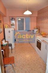 vanzare apartament semidecomandat, zona Far, orasul Constanta, suprafata utila 60 mp