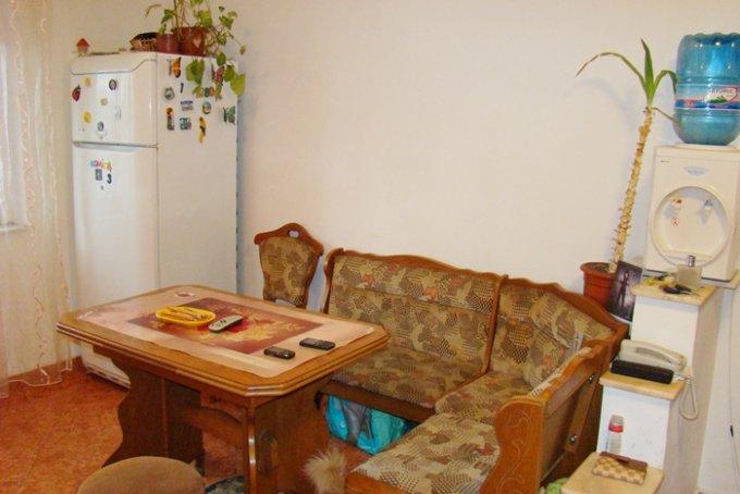 vanzare apartament decomandat, zona Inel 2, orasul Constanta, suprafata utila 71.9 mp
