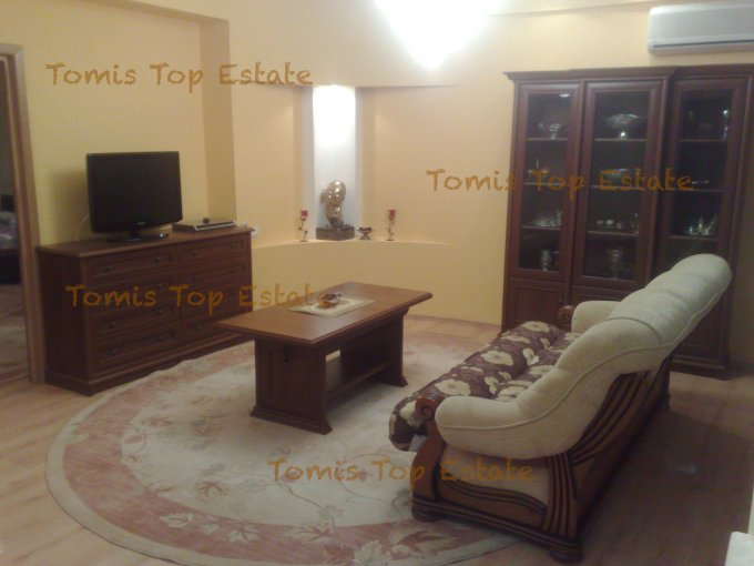 Constanta, apartament cu 3 camere de inchiriat, Mobilat lux