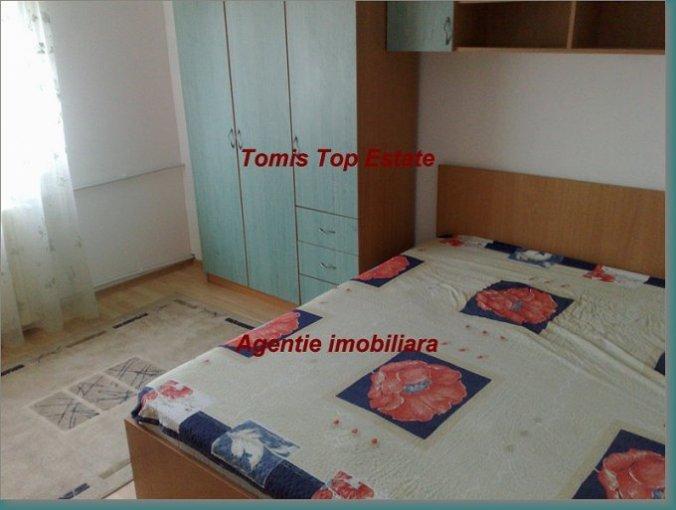 inchiriere apartament decomandat, zona Tomis 2, orasul Constanta, suprafata utila 80 mp