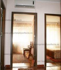 Constanta, zona ICIL, apartament cu 3 camere de inchiriat, Mobilat lux