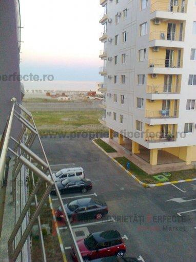 Constanta, zona Nord, apartament cu 3 camere de inchiriat, Mobilat lux