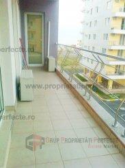 Apartament cu 3 camere de inchiriat, confort Lux, zona Nord,  Constanta