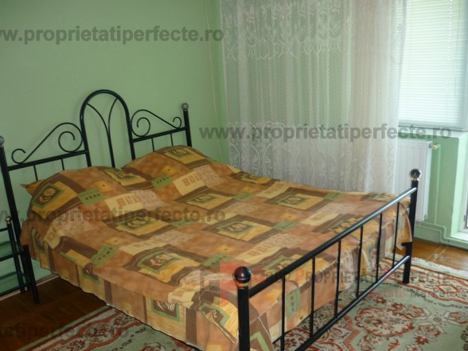Constanta, zona Faleza Nord, apartament cu 3 camere de inchiriat, Mobilat lux