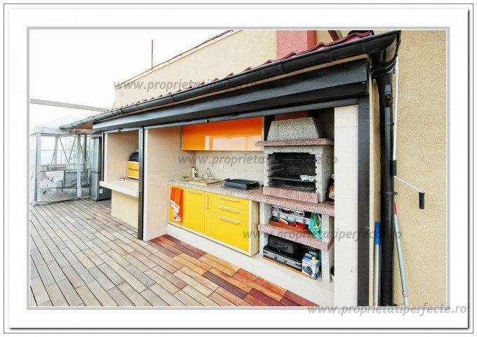inchiriere apartament cu 3 camere, decomandat, in zona Faleza Nord, orasul Constanta