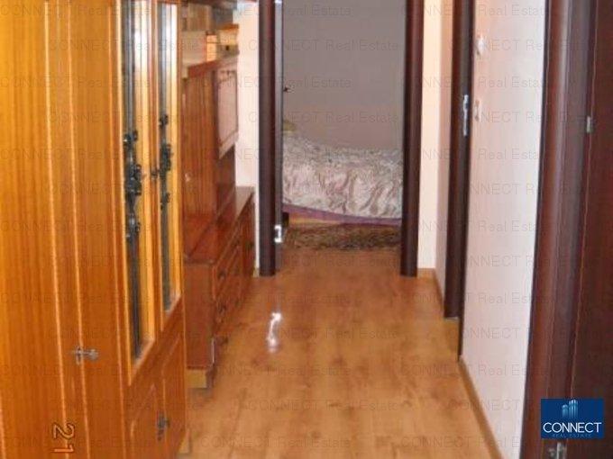inchiriere apartament decomandat, zona Ultracentral, orasul Constanta, suprafata utila 72 mp